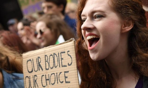 L'Irlanda e l'aborto – un momento storico