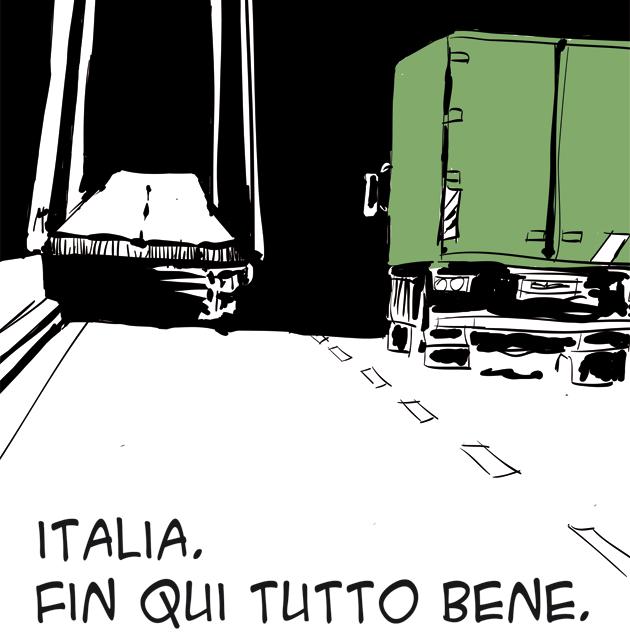 La politica e il post-Genova, un pericoloso metodo di comunicazione