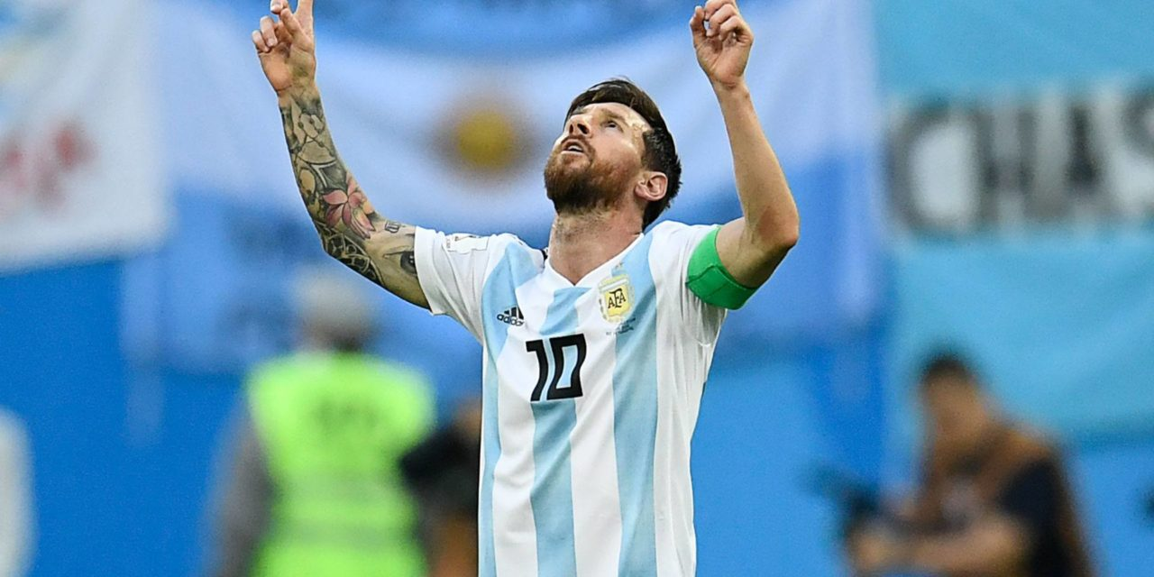L'Argentina e l'Italia di questo mondiale?