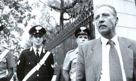 L'estate del 1992 – Le bombe e Topolino