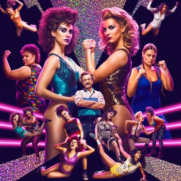 Glow stagione 2 – Una recensione