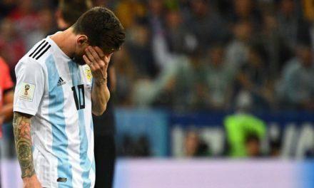 Criticate pure Messi, noi continuiamo a tenercelo stretto