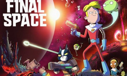 Seriementre – Final Space, la nostra recensione
