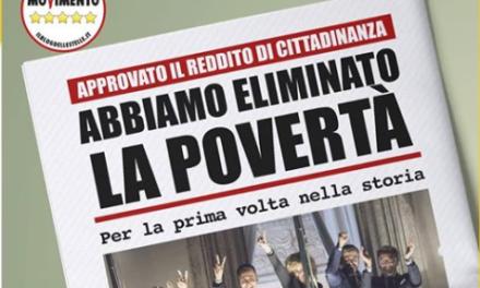 Per combattere (davvero) la povertà iniziamo a non prendere in giro i poveri