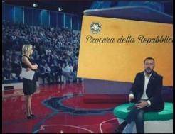 Il Salvini che è  in noi