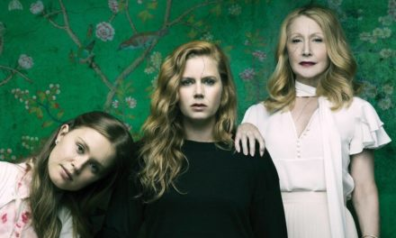 Seriementre – Sharp Objects, recensione della serie con Amy Adams