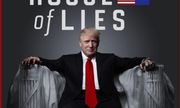 Se pensate di avere dei problemi ricordatevi di Trump
