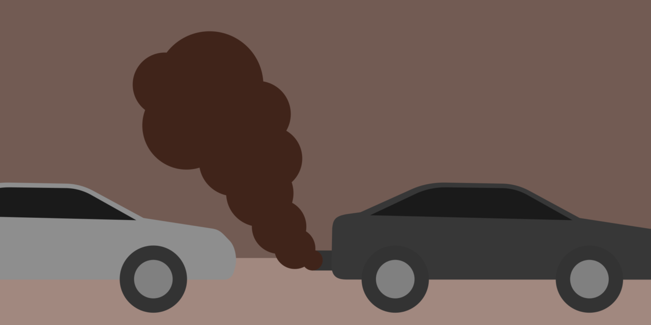 La desolazione di Smog