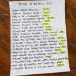 """Caro Di Maio, anche io ho la mia lista dei """"fatto"""""""