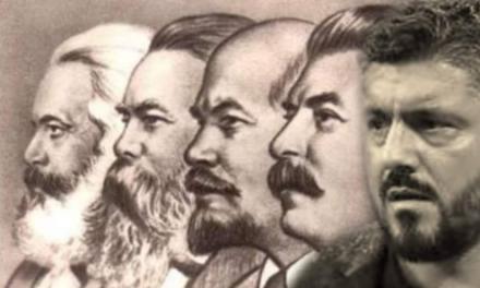 Ringhio vs Salvini