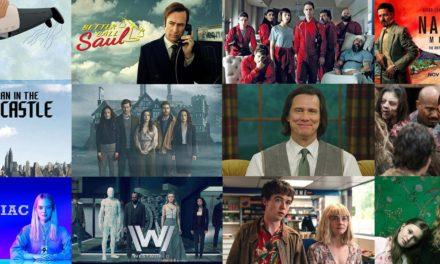 Serie tv – promossi e bocciati del 2018