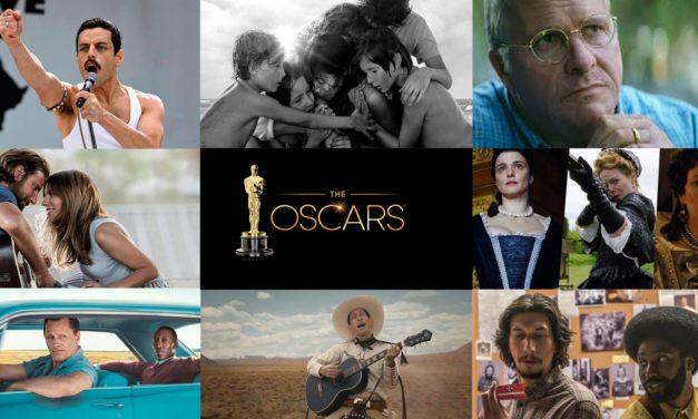 Oscar 2019 – I nostri vincitori