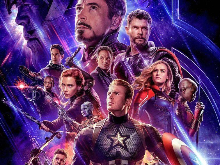 Avengers Endgame: fine dei giochi
