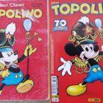 I 70 anni di Topolino