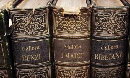"""""""PARLATECI DI BIBBIANO!"""": COME LEGA, DESTRE E GRILLINI SFRUTTANO IN MANIERA INDEGNA UNA VICENDA BRUTTA E TRISTE"""
