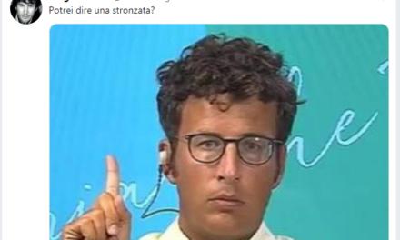 TURBOFUSARO E' STATO TURBOTROMBATO ALLE TURBOELEZIONI. COM'ERA TURBOGIUSTO CHE FOSSE