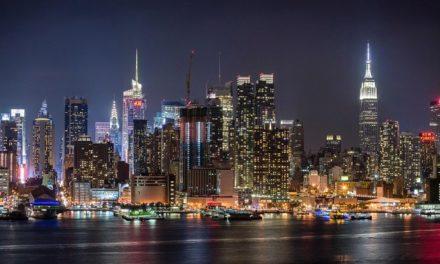 EPISODIO 7 NEW YORK – LA CITTA' DOVE POCHI USANO IL PIGIAMA