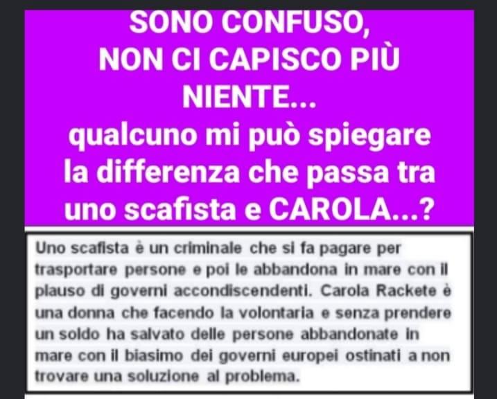 WEEKEND CON LO STOLTO/2 MINCHIATE VERSUS TENTATIVO DI RISPOSTA CIVILE