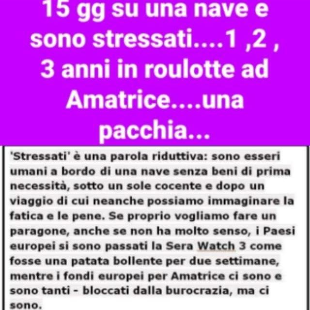 WEEKEND CON LO STOLTO/4 MINCHIATE VERSUS TENTATIVO DI RISPOSTA CIVILE