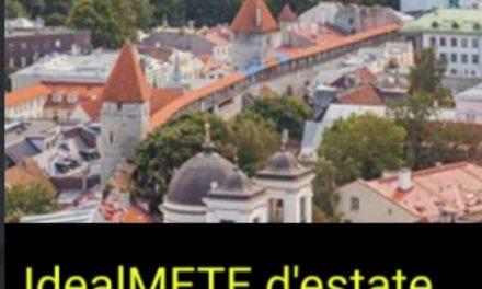 EPISODIO 2 TALLINN, IL GIOIELLO CHE TI FA SENTIRE A CASA