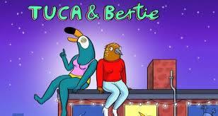 SERIEMENTRE – TUCA & BERTIE, LA NOSTRA RECENSIONE