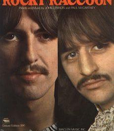 LE MIGLIORI CANZONI DELLA NOSTRA VITA EPISODIO 1 – ROCKY RACCOON – THE BEATLES, 1968
