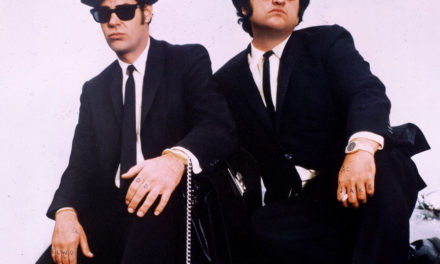 EPISODIO 4 – THE BLUES BROTHERS