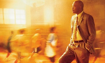 EPISODIO 7 – COACH CARTER