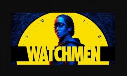 SERIEMENTRE – LE SERIE DEL MOMENTO/1: WATCHMEN, LA NOSTRA RECENSIONE