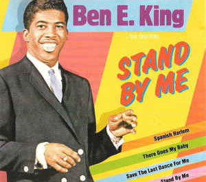 EPISODIO 7 – STAND BY ME (Ben E. King, 1961)