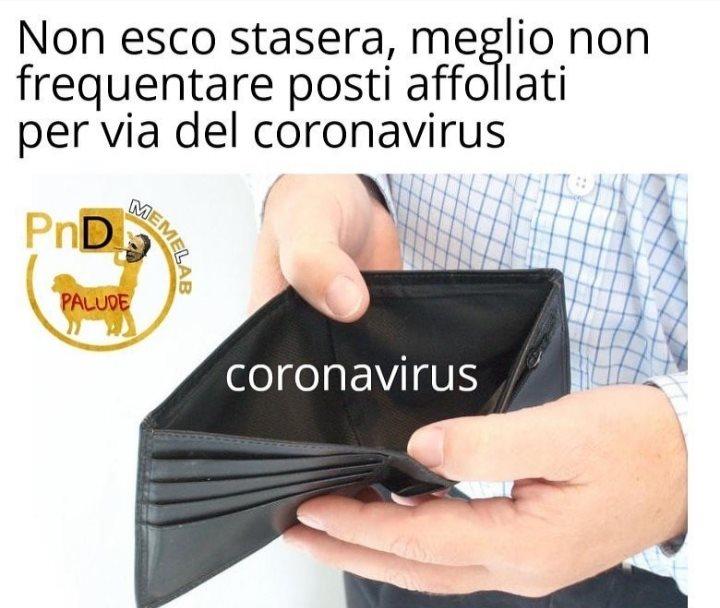 I GIORNI DEL VIRUS – VIVERE AL TEMPO DEL CORONAVIRUS: CONSIDERAZIONI NON RICHIESTE
