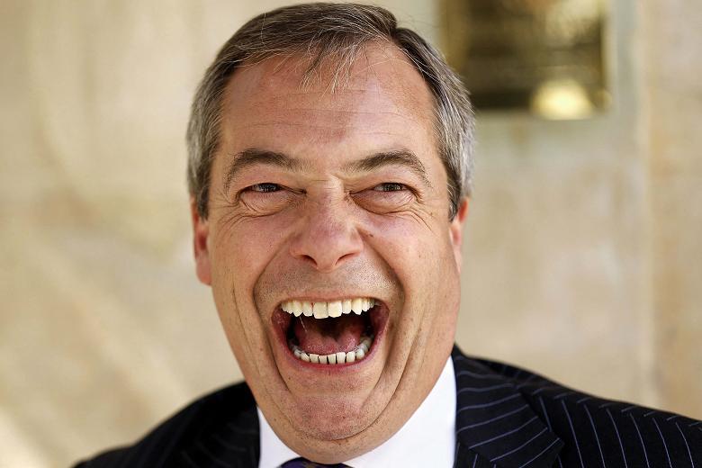 ORA LONDRA CHE FARÀ (GE)? – IN UK IL TRIONFO DEI NO EURO
