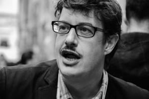 Carlo_Gabardini_by_Andrea_Ottaviani_-_International_Journalism_Festival_2014