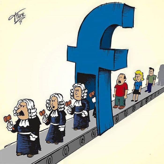 Toxicity, la città tossica di Fb: i pericoli (reali) dei 'gruppi cittadini'
