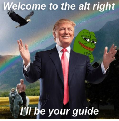 Alt-Right: la destra 'alternativa' che avanza ed è sempre più decisiva