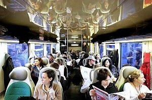 pendolari bus
