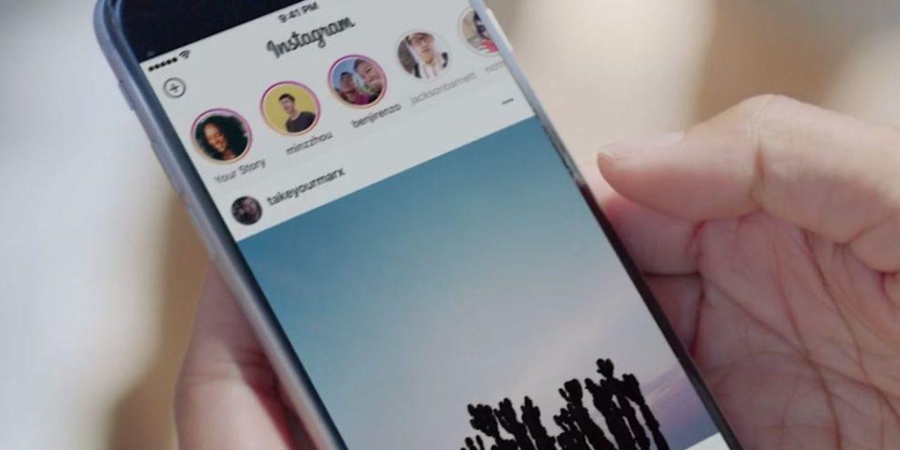"Goodbye Stories, perchè le ""Storie"" devono sparire da Instagram"