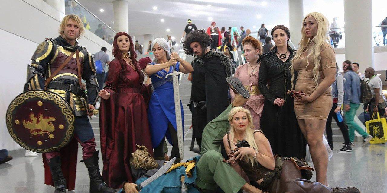 Idealflash – Ascesa e caduta del fenomeno cosplay