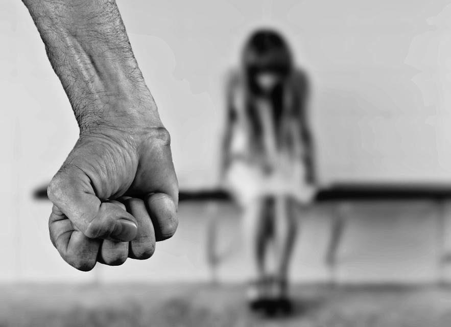 IdealFlash – I preoccupanti dati ISTAT sulla violenza di genere