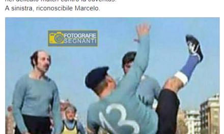 Juventus – Real Madrid, perdere l'amore (per il calcio)