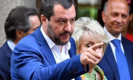 Ora c'è Salvini parte 2