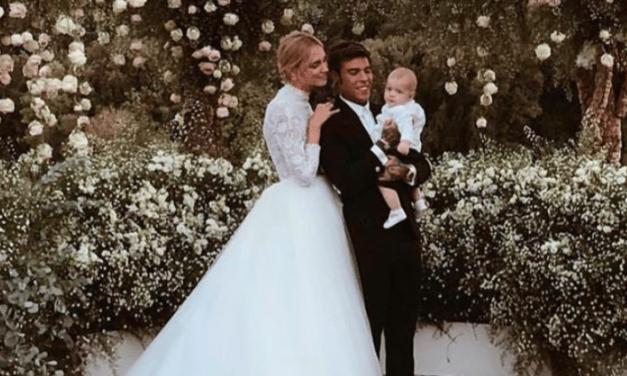 I Ferragnez si sposano, evviva la polemica