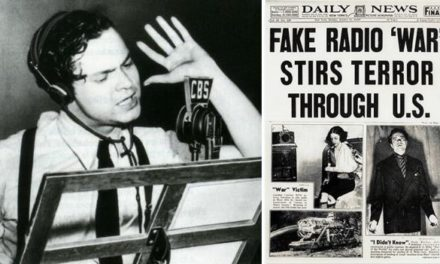 I Marziani invadono la Terra: 80 anni fa Orson Welles creò la moderna fake news
