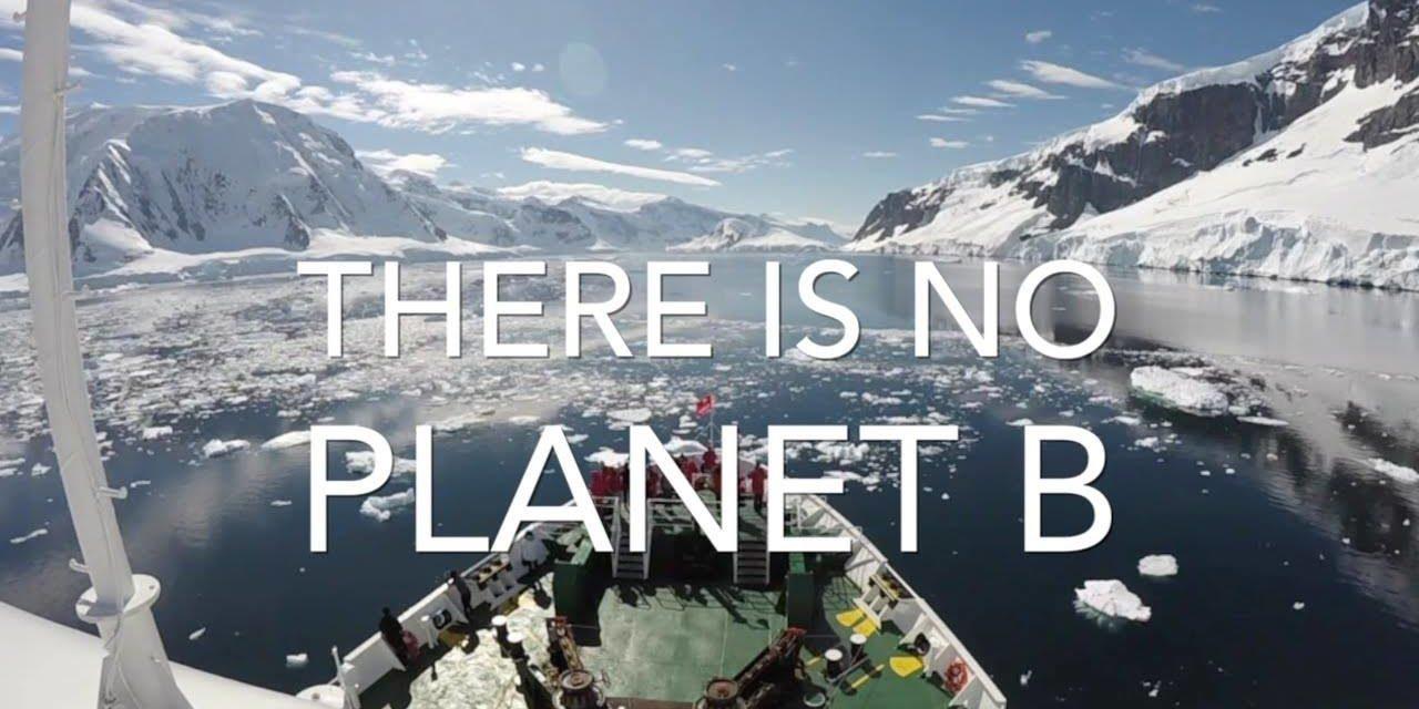 Non abbiamo un secondo pianeta