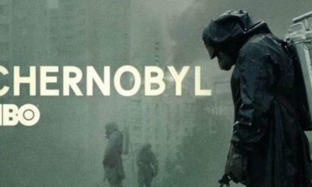 SERIEMENTRE – CHERNOBYL LA NOSTRA RECENSIONE