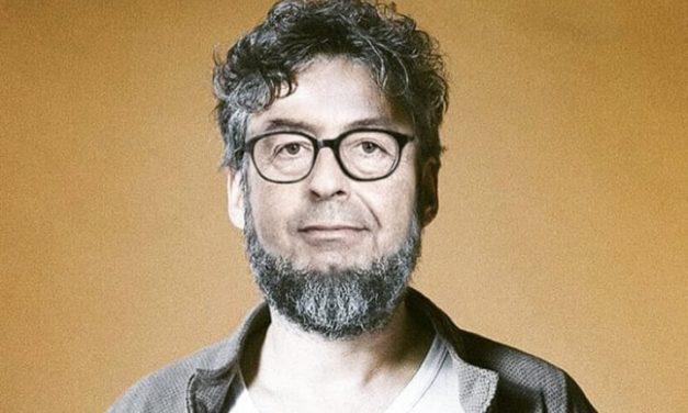 L'EMERGENZA E l'EVOLUZIONE DI ROBERTO BURIONI